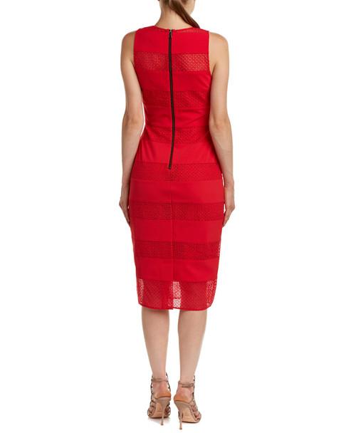 Sachin & Babi Charlotte Sheath Dress~1411112865