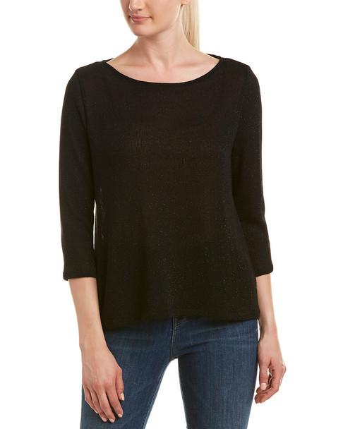 Three Dots Shimmer Sweater1411126844 Elder Beerman