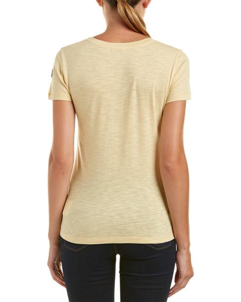 Moncler Cotton T-Shirt~1411160869
