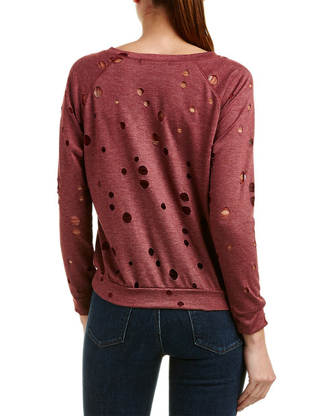 Prince Peter Collection Holes Pullover~1411215043