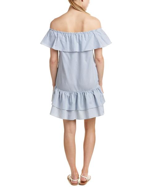 DREW Fran Shift Dress~1411225413