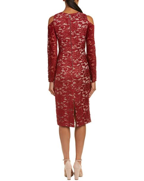 alice + olivia Laila Midi Dress~1411245595
