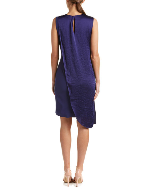 Karen Millen Draped Sheath Dress~1411249468