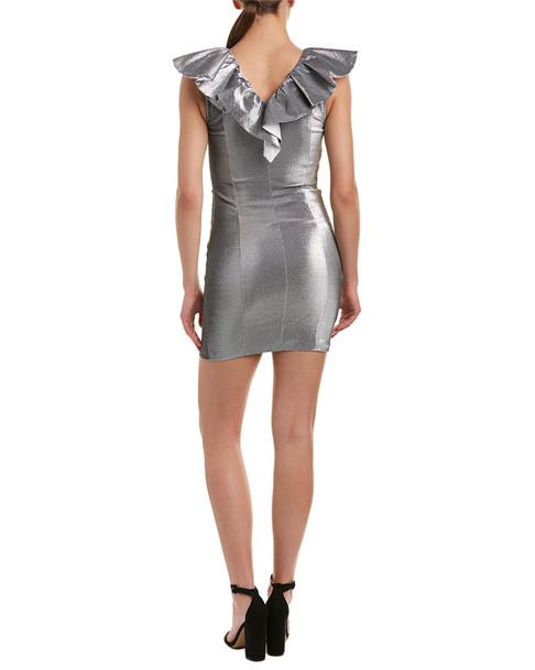 Pinko Sanremo Sheath Dress~1411252637