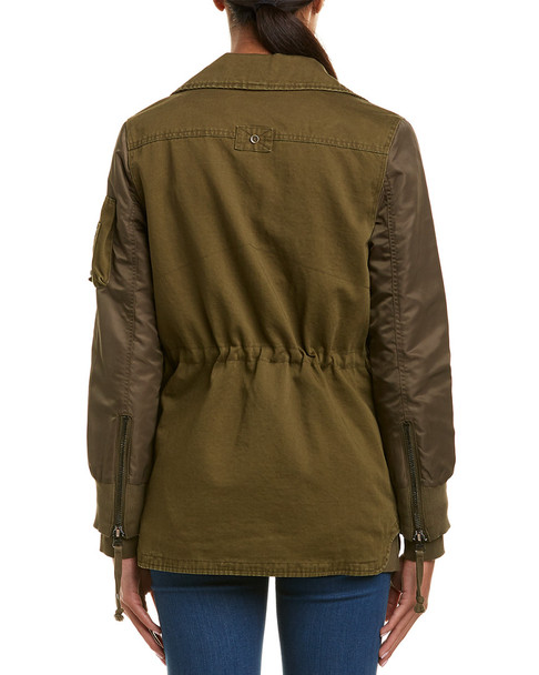 Doma Combined Army Jacket~1411253962