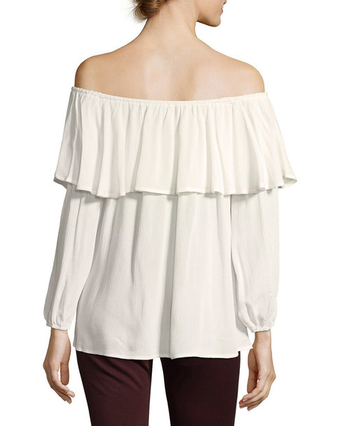 RENVY Off-the-Shoulder Top~1411295199