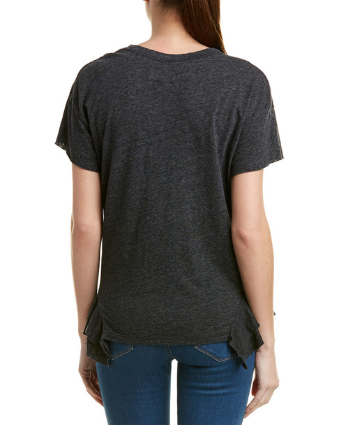 Current/Elliott The Tier T-Shirt~1411295656