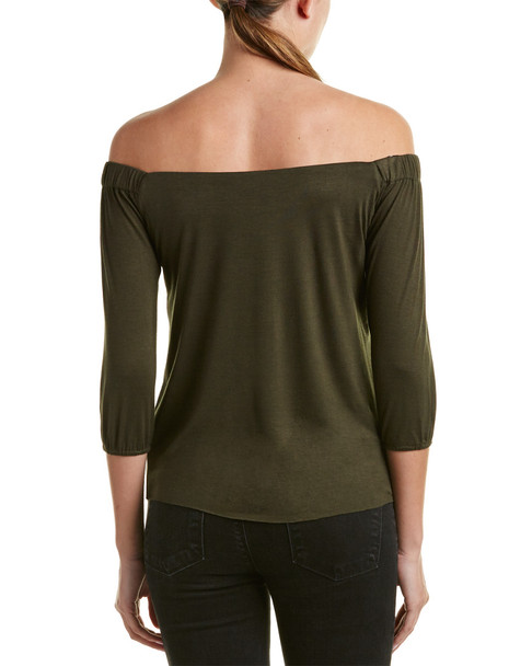 Bailey44 Off-the-Shoulder Top~1411296037