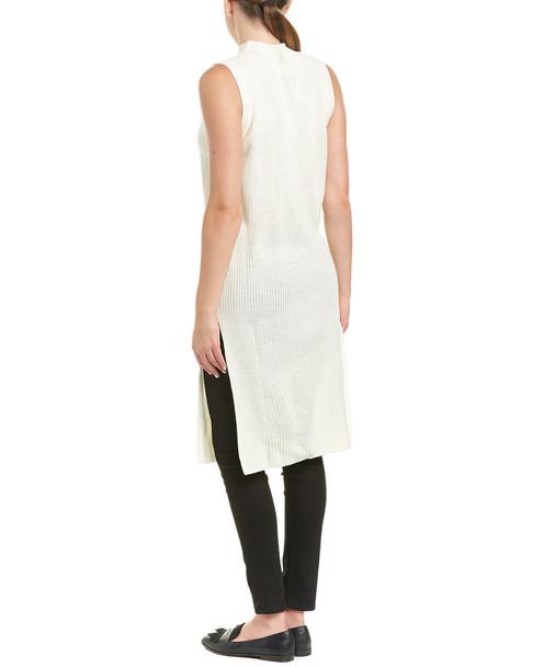 Six Crisp Days Ribbed Tube Dress~1411351142