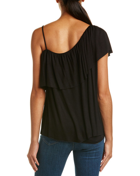 Bailey44 One-Shoulder Top~1411351467