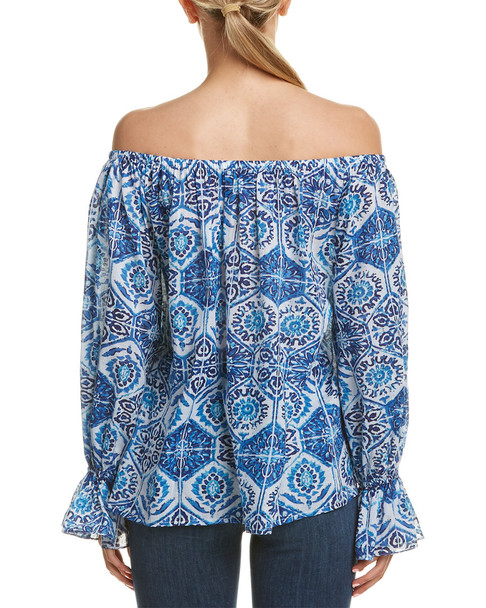 KAS New York Clare Top~1411382743