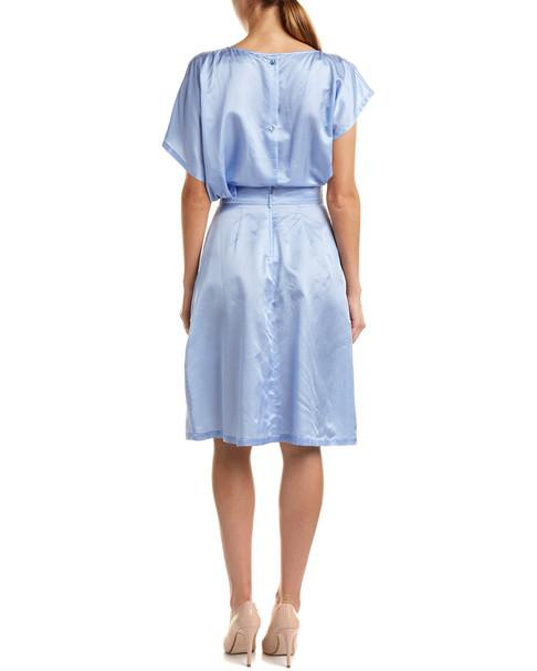 BGL Silk-Blend Dress~1411398159