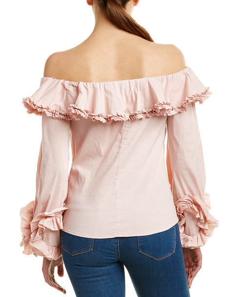 Aiden Ruffle Top~1411412688