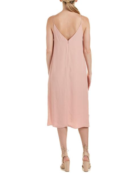 C/MEO COLLECTIVE Vivid Midi Sheath Dress~1411414373