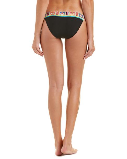 Trina Turk Nepal String Bikini Bottom~1411415469