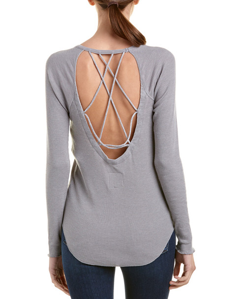 Chaser Strappy Back Top~1411416062