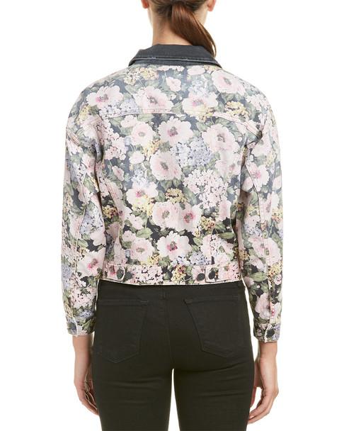 Rebecca Taylor Lavinia Rose Jacket~1411421593
