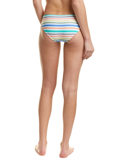 Shoshanna Stripe Bikini Bottom~1411429037