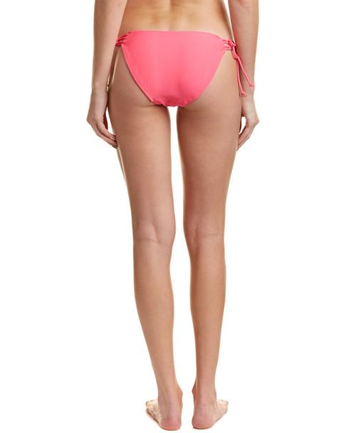 Shoshanna String Bikini Bottom~1411429048