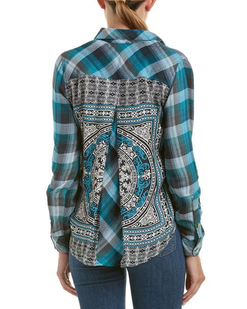 Tolani Woven Shirt~1411431334
