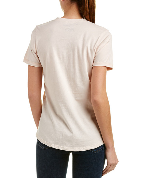 Prince Peter Collection Distressed T-Shirt~1411440066