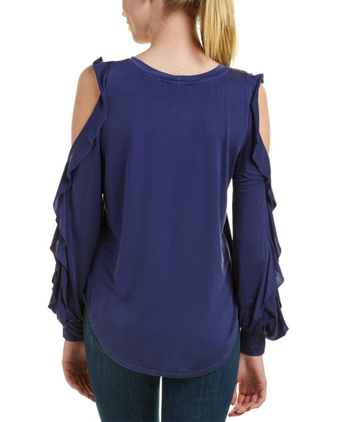 Young Fabulous & Broke Odette Top~1411441144