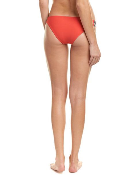 Red Carter Hipster Bikini Bottom~1411441236