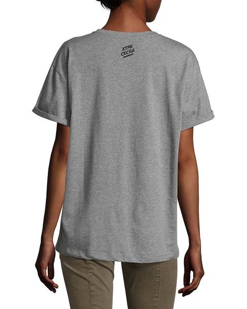 Etre Cecile 1985 Oversize T-Shirt~1411450748