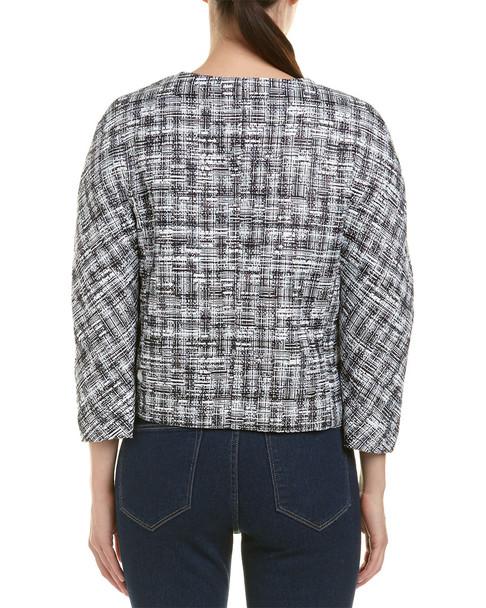 Moncler Bardain Silk-Lined Jacket~1411456709