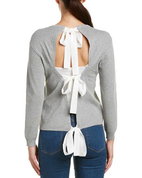 English Factory Tie-Back Top~1411457840