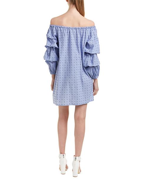 Max Studio Shift Dress~1411463520
