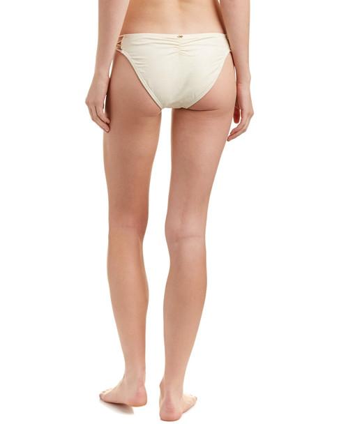 PilyQ Braided Bikini Bottom~1411484608