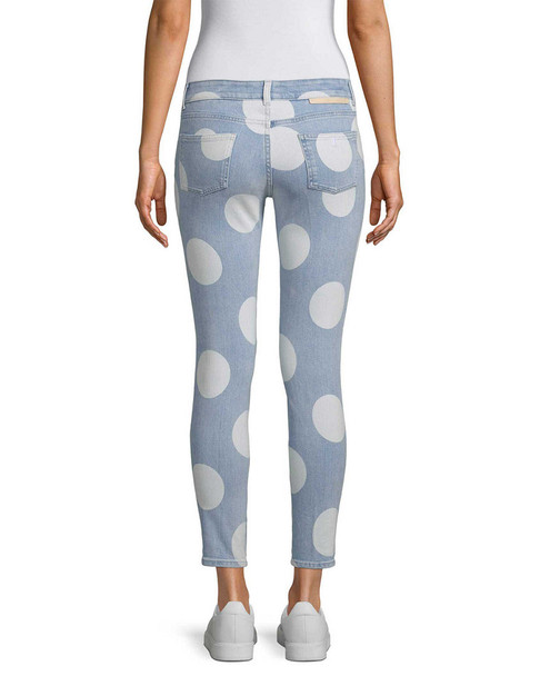 Stella McCartney Faded Printed Pant~1411521472
