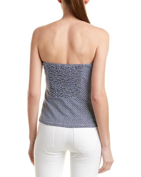 J.McLaughlin Catalina Cloth Top~1411539035