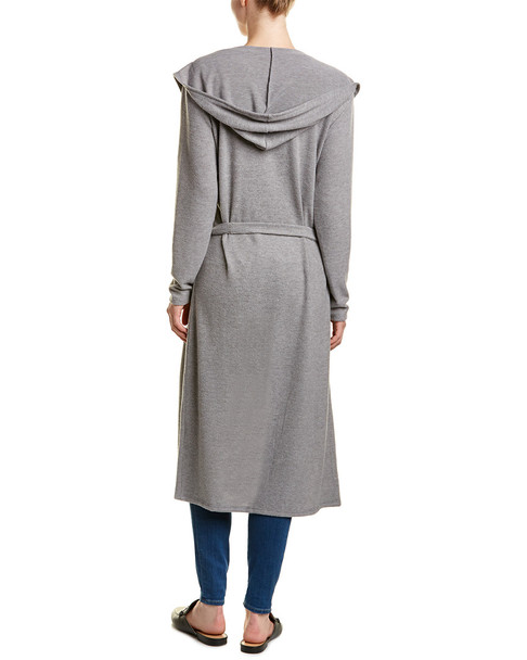 Caleigh & Clover Charice Hooded Duster~1411541376