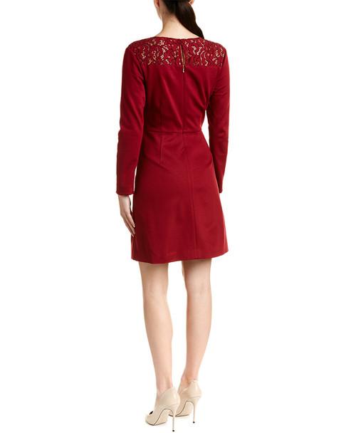 Trina Turk Sebastian Sheath Dress~1411557185