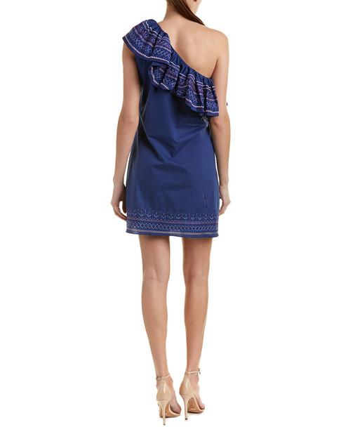 Parker Katrina Shift Dress~1411569846