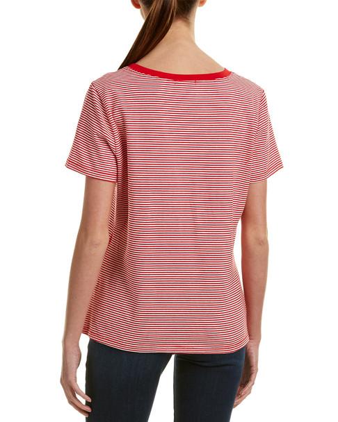 Finn & Grace Stripe T-Shirt~1411614843