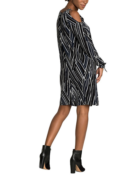NIC+ZOE Bells And Whistles Dress~1411625143