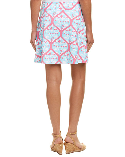 Melly M A-Line Skirt~1411630367