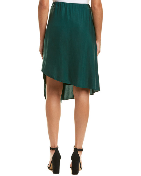 Three Dots Sierra Midi Skirt~1411646801
