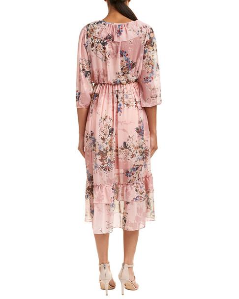 trendyol Midi Dress~1411658534