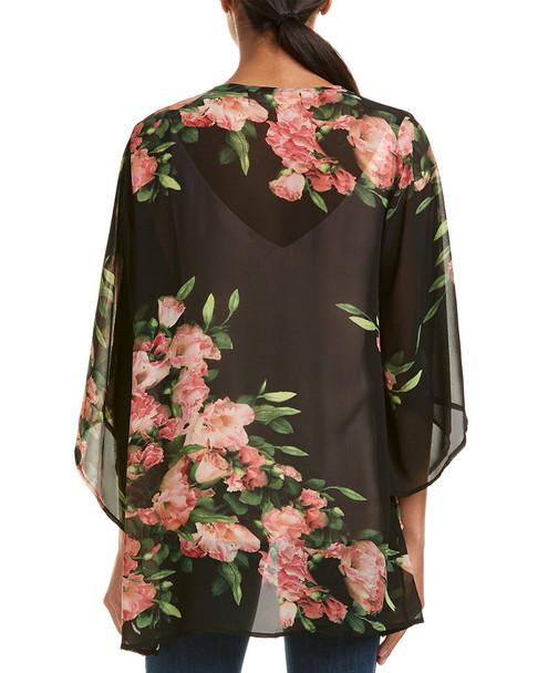 Reverse Chiffon Robe~1411660712