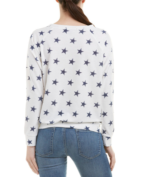 Prince Peter Collection Allover Stars Pullover~1411662500