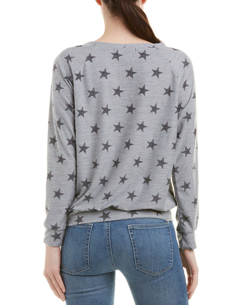 Prince Peter Collection Allover Stars Pullover~1411662501