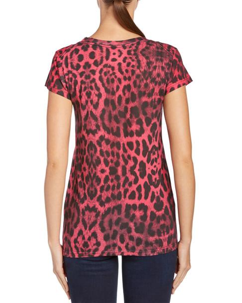 Eleven Paris FARWOM W Graphic T-Shirt~1411678258
