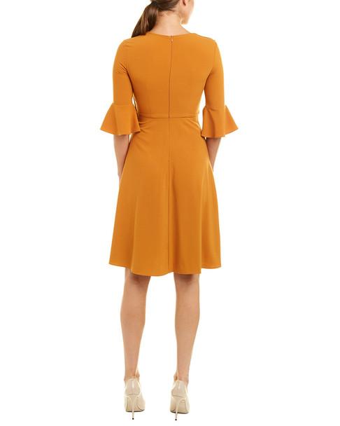 Zeraco Lanyayi A-Line Dress~1411723336