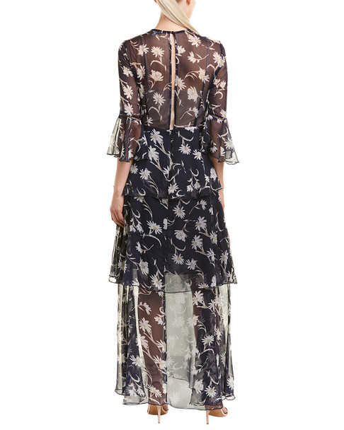 Lucy Paris Courtney Maxi Dress~1411727658