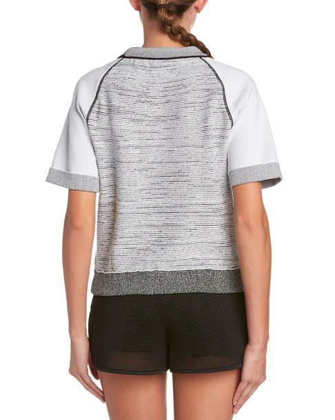 1 by O'2nd Capa Knit Sweatshirt~1411741626