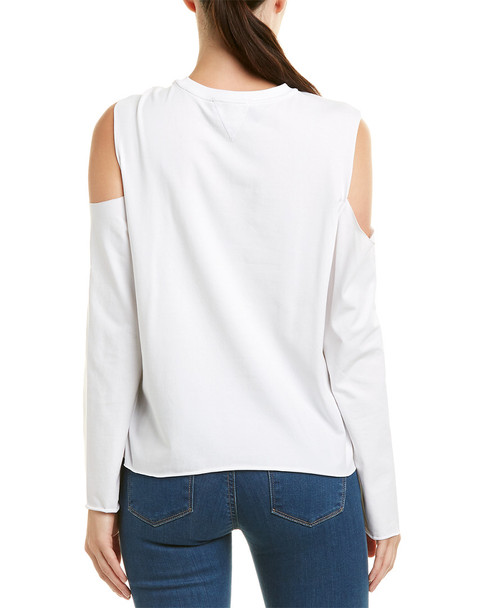 Kendall + Kylie Patch Top~1411742647